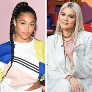 Khloe Kardashian Drops The Bomb And Fans Are Convinced She's Slamming Jordyn Woods Following The Lie Detector Test