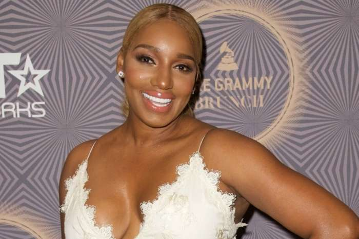 NeNe Leakes Is Shining In A Dolce & Gabbana Dress - See Her Photos Here