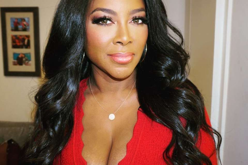 Kenya Moore Is The Ambassador Of Baby Quest Grants - She's Helping Families Have Miracle Babies, Just Like She Did