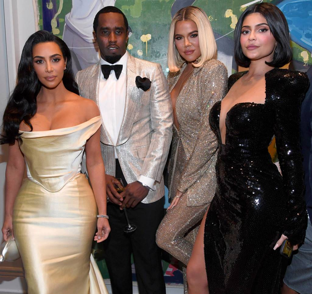 Diddy Shares More Pics From His Fabulous Birthday Party: See Cardi B, Snoop Dogg, The Kardashians, And More Celebrieties