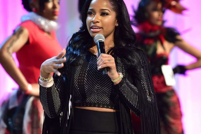 Toya Johnson Looks Amazing At The Mayor's Ball With Her BFF - See The Photos Here