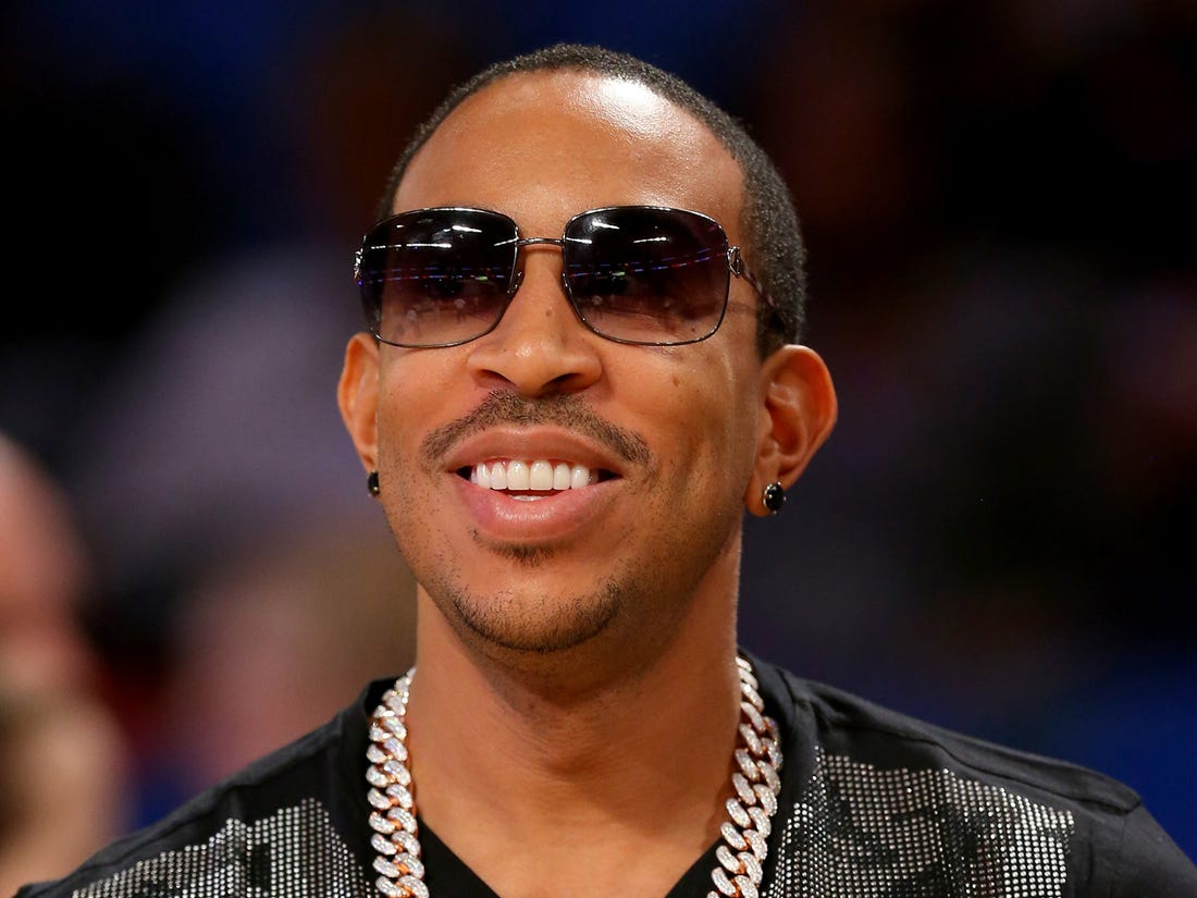 Kirk And Rasheeda Frost's Bistro Is Praised By Ludacris Who's Showing Love Following The Couple's 20th Anniversary