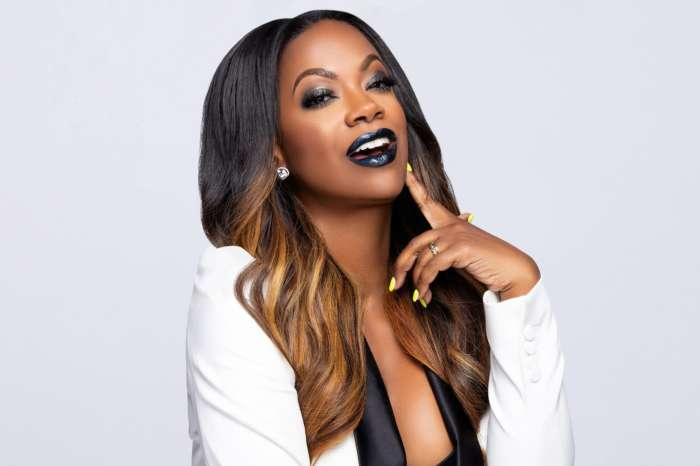 Kandi Burruss Buys Tickets To A Theatre For The Movie 'Queen & Slim' - See The Film For Free!