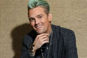 Aaron Carter Accused Of Racism After He Imitated An Asian Accent And Posted It Online