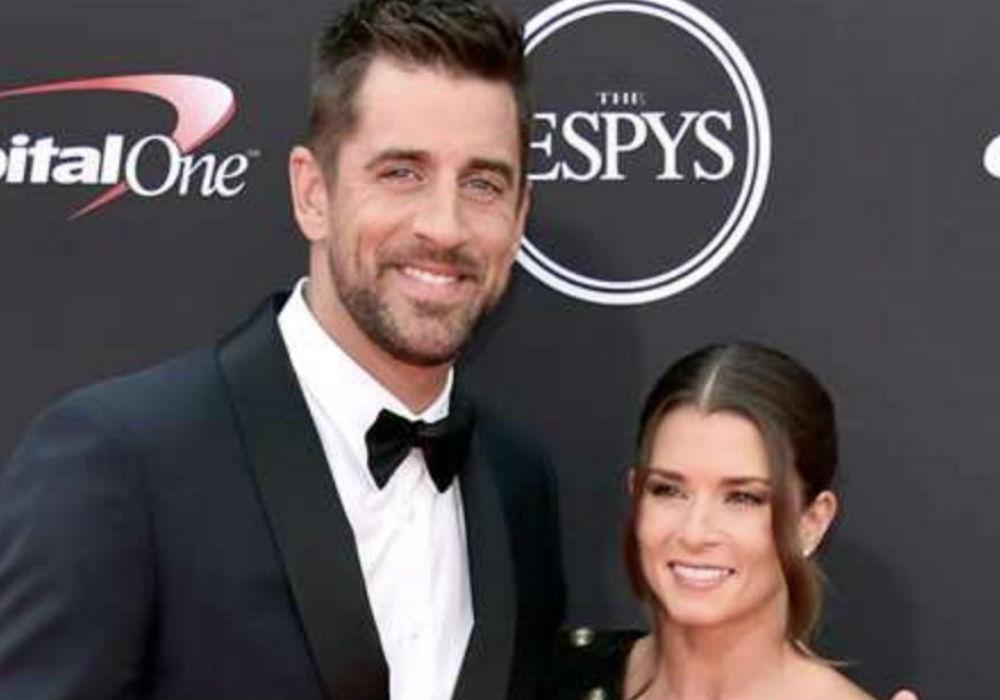 Aaron Rodgers And Danica Patrick Buy $28 Million Malibu Mansion