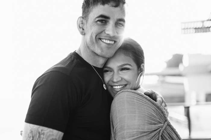 Cassie Has Given Birth To A Baby Girl -- The Model And Alex Fine Have Picked An Unexpected Name For Their Daughter