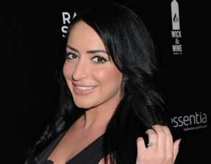 Angelina Pivarnick Is Yet To Speak To Her Co-Stars After Hurtful Bridesmaids Speech At Her Wedding