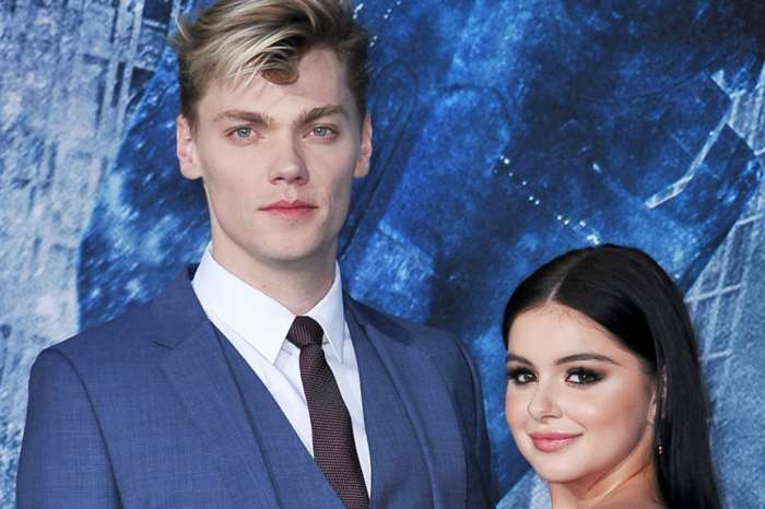 Ariel Winter And Levi Meaden Split After Dating For 3 Years - Here's What Led To Their Breakup!