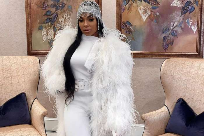 Ashanti Mentions A Potential Boyfriend In A Raunchy Message Alongside A Stunning Photo