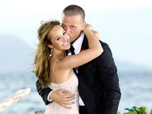 The Bachelorette Alum Ashley Hebert And Husband J.P. Rosenbaum Reveal He Has Guillain-Barré Syndrome