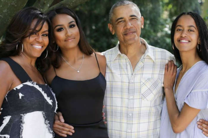 Barack & Michelle Obama Purchase 7-Bedroom Mansion In Martha's Vineyard