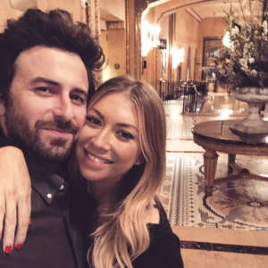 Beau Clark Reveals Details About His Wedding To VPR Star Stassi Schroeder -- Here's Why Their First Choice Venue Turned Them Down!