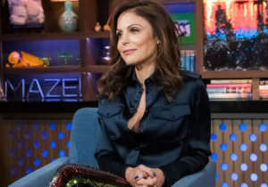 Bethenny Frankel Announces First Post-RHONY Business Venture, Says She's 'Happier Overall' After Leaving The Show