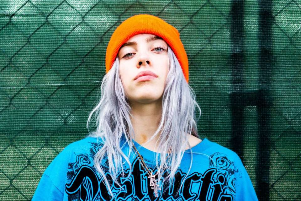 Billie Eilish Claims She Never Thought Anybody Would Think She Was Cool