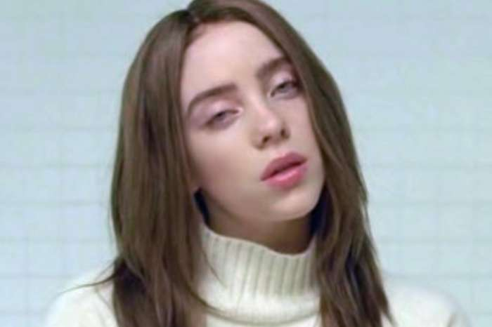 Billie Eilish Releases Self-Directorial Video Xanny As Apple Plus Gets Rights To Her Documentary