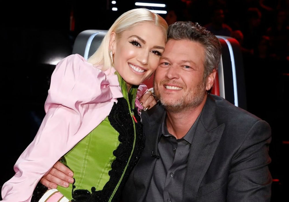 Blake Shelton Admits He 'Was A Jerk To Everybody' Before Meeting Gwen Stefani