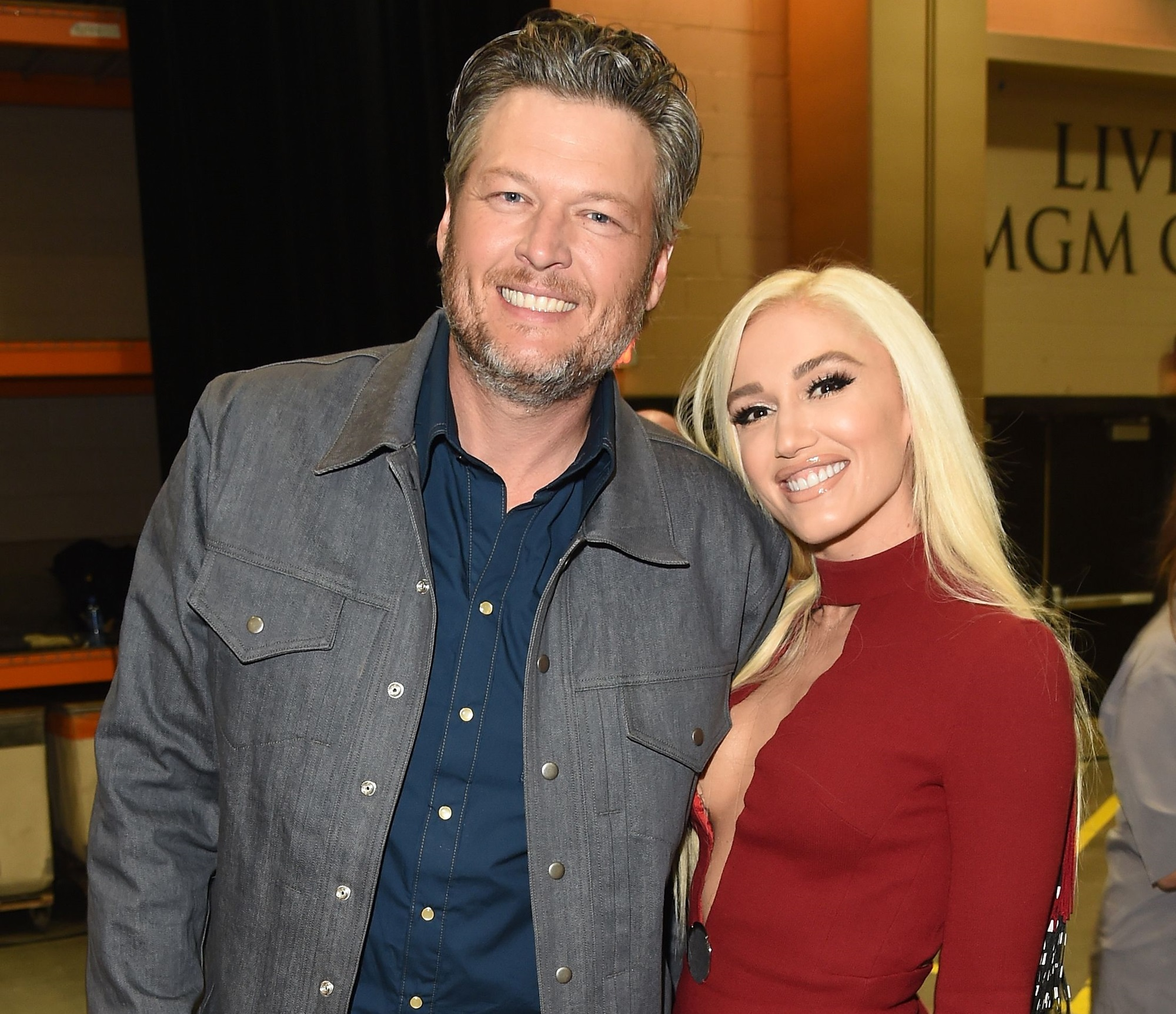 Blake Shelton Gwen Stefani Make Big Moves