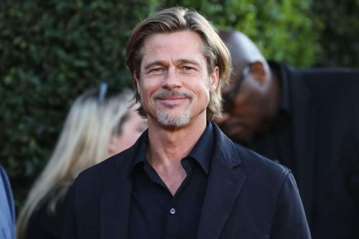 Brad Pitt Opens Up About Abusing Alcohol To 'Escape' His 'Mistakes' And Talks Getting Sober