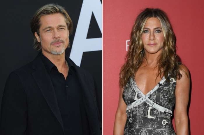 Jennifer Aniston And Brad Pitt Will Meet For This Reason -- Many Wonder How Angelina Jolie Feels About It