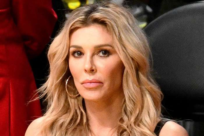 Brandi Glanville Says One RHOBH Cast Member Might Not Come Back - 'She's Refusing To Film!'