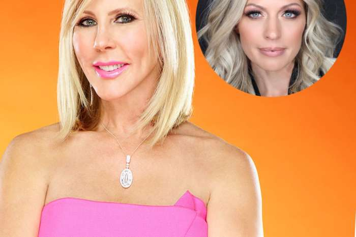 Vicki Gunvalson Can't Find One Nice Thing To Say About Braunwyn Windham-Burke And Admits She Doesn't Like Her At All!