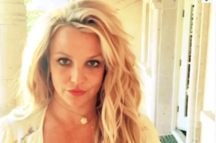 Britney Spears Is Asking People To Keep Their Negative Comments To Themselves As People Continue Bullying Her On Social Media