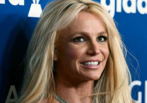 Britney Spears Has Fans Concerned About Her Mental Health After She Posts Bizarre Video On Instagram