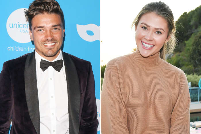 Dean Unglert Gets In Serious Skiing Accident -- Caelynn Miller Comes To His Rescue