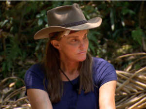 Caitlyn Jenner Had No Family Members Waiting For Her After I'm A Celebrity…Get Me Out of Here! Elimination