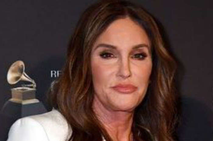 Caitlyn Jenner Could Be In Legal Trouble After Talking About The Kardashians On I'm A Celebrity...Get Me Out Of Here