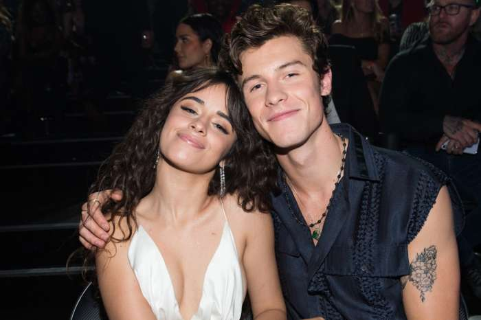 Camila Cabello Opens Up About Her Romance With Shawn Mendes - Responds To Personal Questions About Their Relationship!