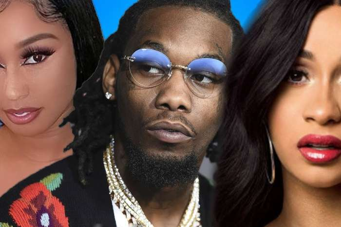 Cardi B Defends Offset After Jade Proves He DMed Her That He Missed Her - Claims He Was Hacked!