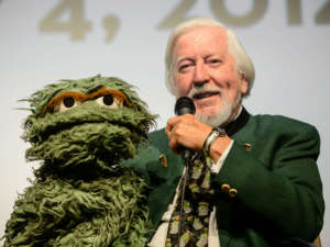 Voice Of Sesame Street's Big Bird Caroll Spinney Dies At 85
