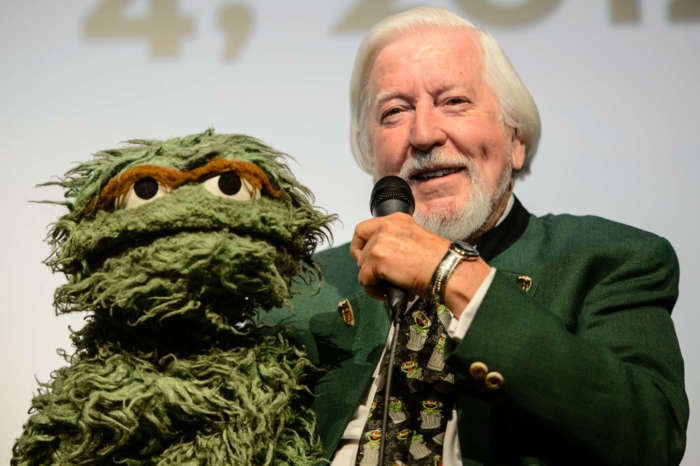 Voice Of Sesame Street's Big Bird Caroll Spinney Dies At 85