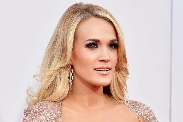 Carrie Underwood No Longer Hosting CMAs In 2020