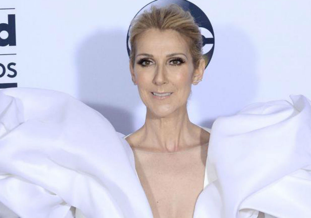 Celine Dion's Number One Album Takes Shocking Tumble Off The Charts, Insider Says 'All Hell Has Broken Loose'