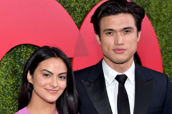 Camila Mendes And Charles Melton Reportedly 'Taking A Break' After 1 Year Of Dating - Details!