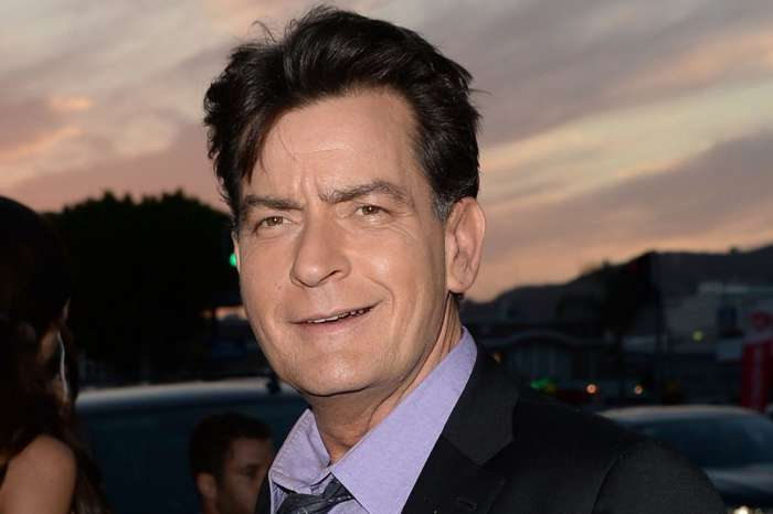 Charlie Sheen Reveals That He's Selling His Major League Baseball Hat