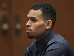Chris Brown Ordered To Pay $35,000 For His Illegal Pet Money's Caretakers