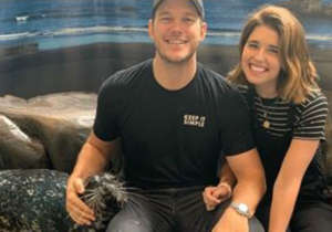 Chris Pratt Praises Katherine Schwarzenegger On Her 30th Birthday - 'I Don't Know What I'd Do Without You'