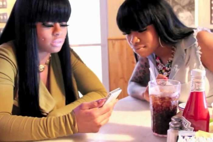 Blac Chyna's Former Friend Treasure Begs Tokyo Toni To Stop Bullying Her