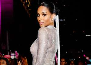Ciara Stunned At The AMAs — Cesar DeLeon Ramirez Takes You Behind The Scenes To See Her Award-Winning Looks