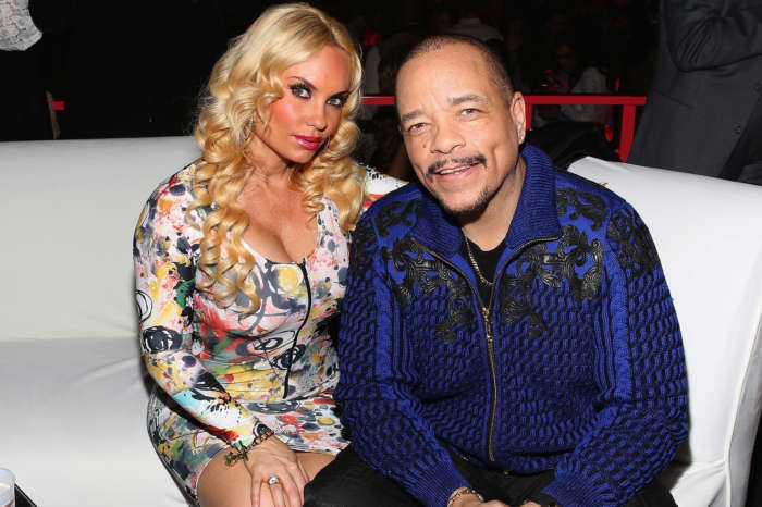 Ice-T And Coco Austin's Daughter Is Just Stunning In Christmas Photos
