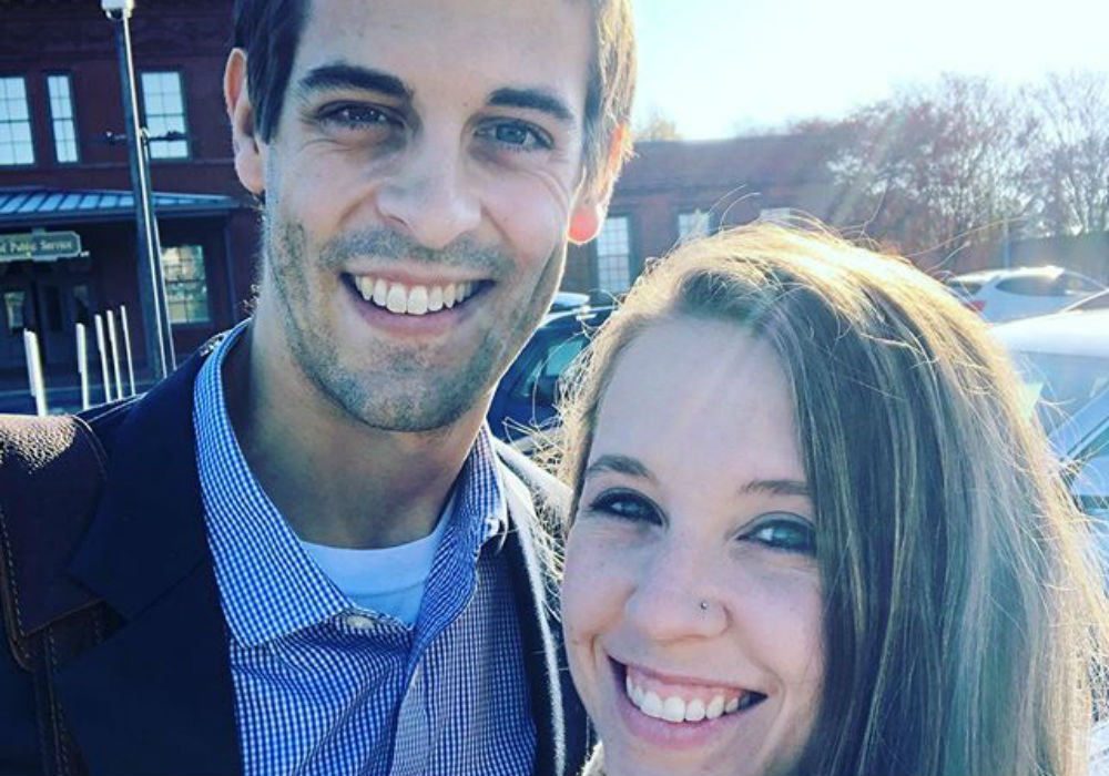 Counting On - Does Jill Duggar Need Permission To Visit Her Parents' House?