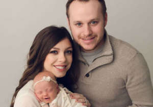 Counting On Stars Josiah Duggar And Lauren Swanson Dish On Life With Baby Bella - 'She Brings Us So Much Joy'