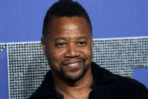 Cuba Gooding Junior's Brother Defends Cuba In IG Post