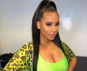 Cyn Santana Is Forced To Explain Why She Said Black Men Prefer Latinas Over Black Women