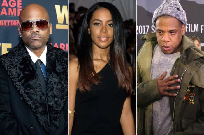 Damon Dash Drops New Bombshell About Jay-Z And Aaliyah After Being Taken Into Custody