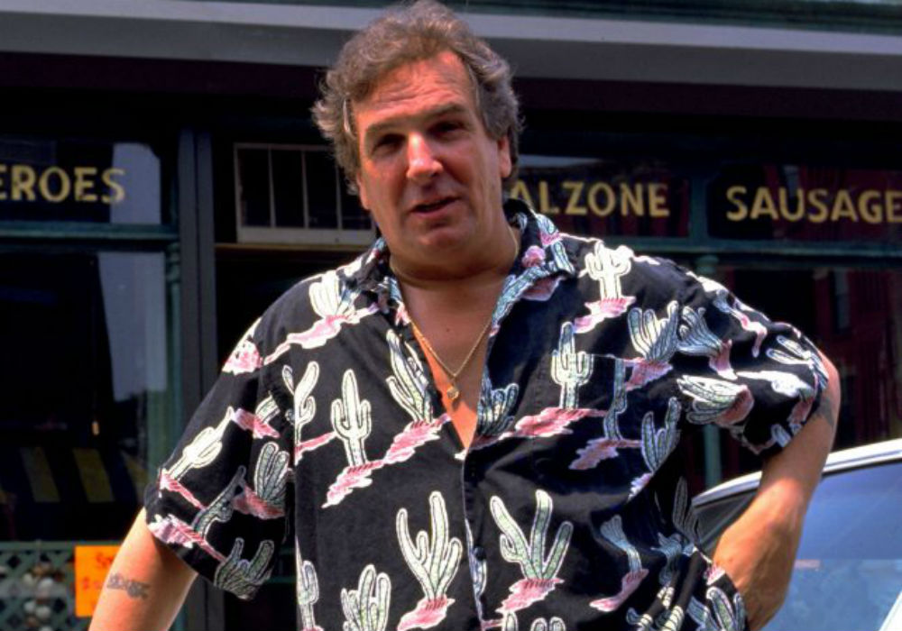 Danny Aiello, Star Of Do The Right Thing, Dies At 86 After 'Sudden Illness'