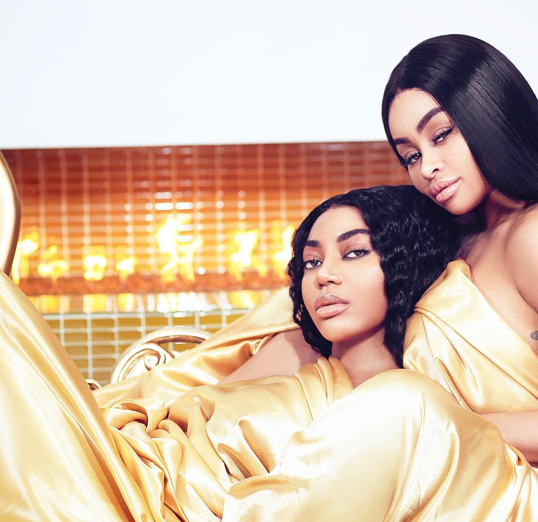 Blac Chyna Gushes Over Her BFF, Dencia And Fans Are Here For Their Friendship